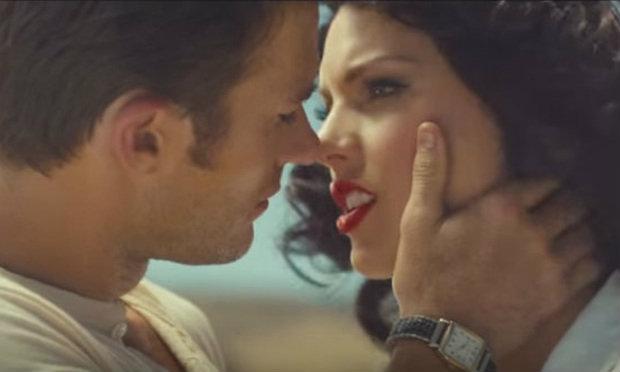 เลอค่าสุดๆ Taylor Swift กับเพลงใหม่ Wildest Dreams ใน มาดสวยคลาสสิคย้อนยุค
