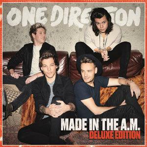 One Direction เตรียมปล่อยอัลบั้มใหม่ Made In The A.M.