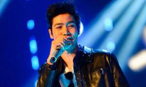 โอปอล์ หนุ่มหล่อแห่ง The Voice Thailand Season 2