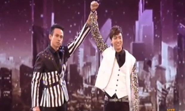 กั้ง วรกร ศิริสรณ์ ผงาดคว้าแชมป์ The Star คนที่ 10 ของเมืองไทย