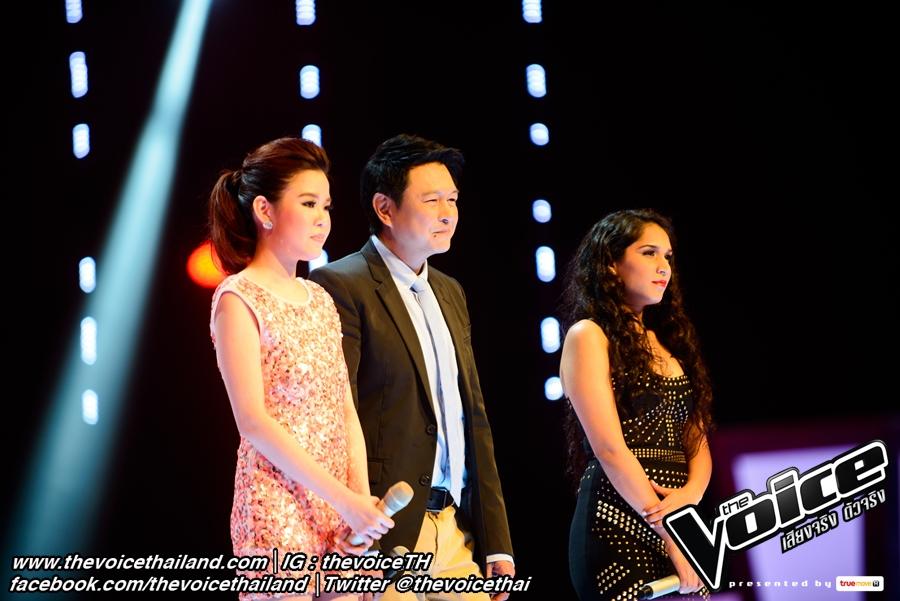 แนน The Voice 2