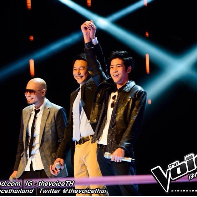 โอปอล์ The Voice Thailand Season 2