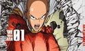 One-Punch Man พี่โล้นหมัดเดียวจอดทำอนิเมะแบบ OVA เพิ่มให้ดูกันด้วย