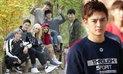 จำแทบไม่ได้! ป๊อบ ศุภสิทธิ์ (รุกกี้บีบี) ร่วมแสดงซีรีส์เกาหลี Moorim School