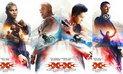 ตัวอย่าง xXx: The Return of Xander Cage กับโปสเตอร์ตัวละครสุดเท่