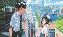 Your Name ยังแรงอยู่ กลับขึ้นเป็นที่ 1 ในญี่ปุ่น หลังฉาย 5 เดือน