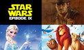 ดิสนีย์ ลงฉายวันล็อตใหญ่ Indiana Jones 5 ควง Frozen 2 มาแล้ว!