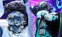 สูญพันธุ์ หน้ากากหอยนางรม สุดฝีมือ หน้ากากเต่า คว้าแชมป์กรุ๊ป C THE MASK SINGER 2