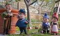 จอห์นนี่ เด็ปป์ นำทีมพากย์เสียงอนิเมชั่นเรื่องใหม่ Sherlock Gnomes