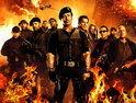 กิจกรรมชิงบัตรภาพยนตร์ The Expendables 2
