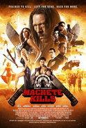 โดนใจคอหนัง ลุ้นพรีเมี่ยม Machete Kills (ประกาศผล)
