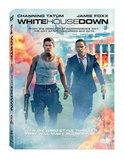 โดนใจคอหนัง ลุ้นดีวีดี White House Down (ประกาศผล)