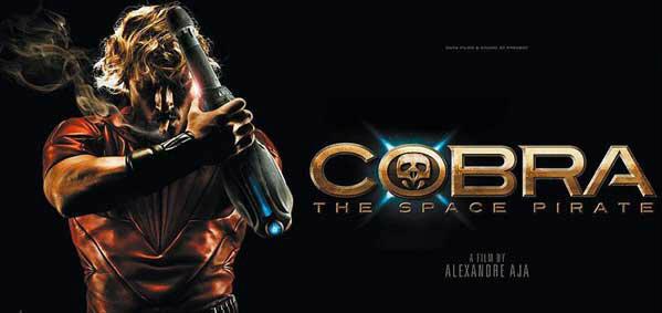 หนัง Cobra ยังไม่ตัดใจ ผู้กำกับ Aja ยืนยันสร้างต่อ