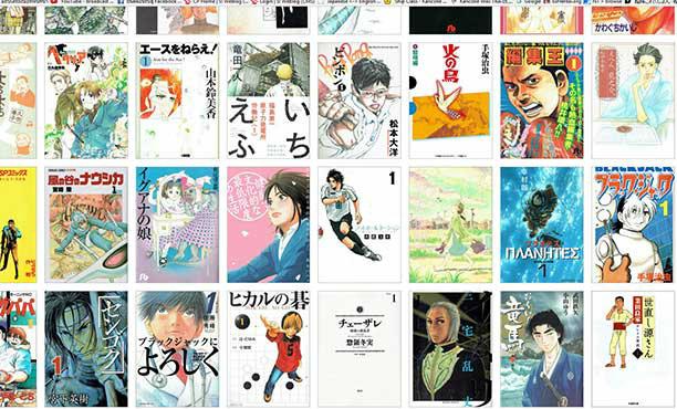 มูลนิธิญี่ปุ่น คัดเลือก 100 การ์ตูนญี่ปุ่นทรงคุณค่า เพื่อการศึกษา
