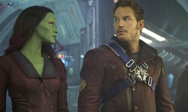 Guardians of the Galaxy Vol. 2 เผยตัวละครใหม่,ดาราดังบอกปัดไม่รับบทตัวร้าย