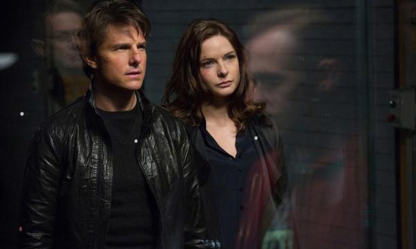 Mission Impossible 6 ผู้กำกับและสองดารานำเตรียมกลับมาครบทีม