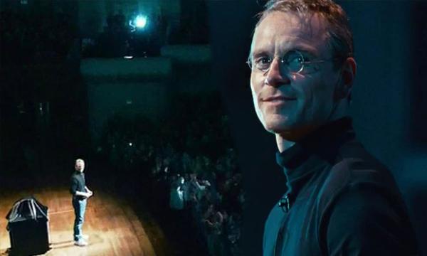 วิจารณ์หนัง STEVE JOBS - ชีวิตสามองค์ของสตีฟ จ็อบส์