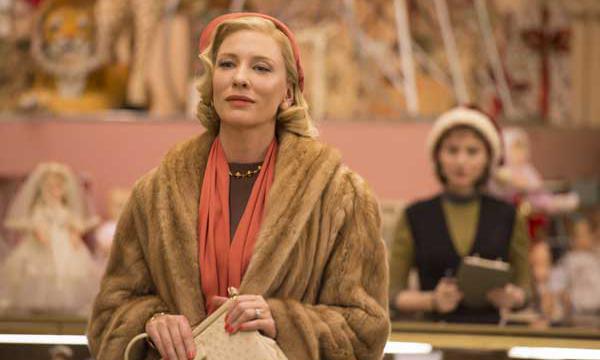 Carol หนังดีที่ออสการ์เมินเต็งนักแสดงนำหญิง, สมทบหญิงยอดเยี่ยม