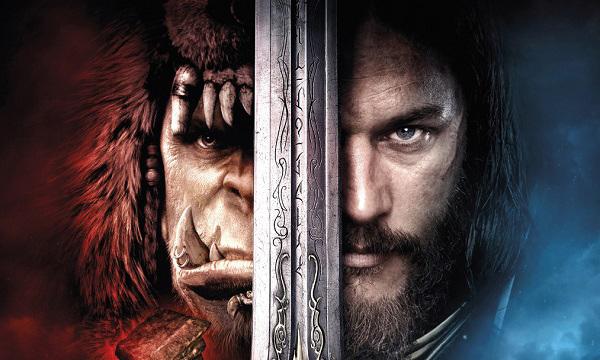 โปสเตอร์และตัวอย่างซับไทยใหม่ของ Warcraft: The Beginning