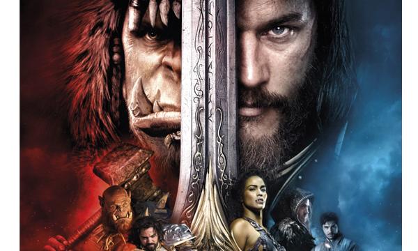 ตัวอย่างใหม่สุดอลังการจากภาพยนตร์ Warcraft: The Beginning