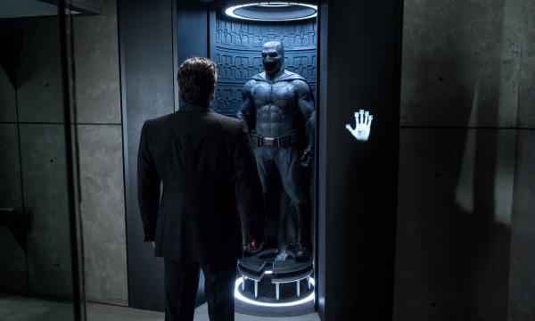 เบน เอฟเฟล็ครับ กำลังเขียนบท BATMAN ภาคใหม่