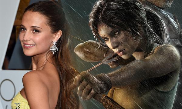 ประกาศแล้ว! ผู้จะมารับบท ลาร่า ครอฟท์ คนใหม่ใน Tomb Raider