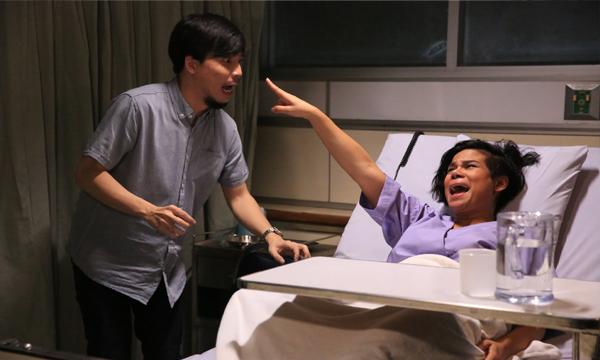 ข่าวลือ!! ผีอาละวาดทั่วโรงพยาบาล เปิดฉาก I See You พยาบาลพิเศษ..เคสพิศวง