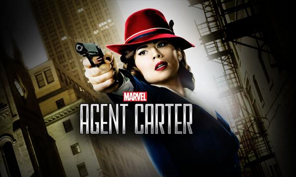 แฟนซีรีส์มาร์เวลเศร้า Agent Carter เพ็กกี้ของกัปตันอเมริกาถูกแคนเซิลแล้ว