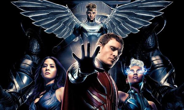 ดูแล้วบอกต่อ วิจารณ์หนัง X-MEN: APOCALYPSE มนุษย์กลายพันธุ์กับความเป็นคอมมิกส์