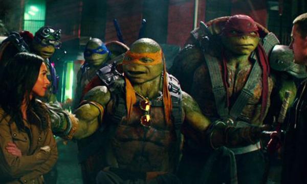 ดูแล้วบอกต่อ วิจารณ์หนัง Teenage Mutant Ninja Turtles 2 สนุกได้ถ้าโยนตรรกะทิ้ง