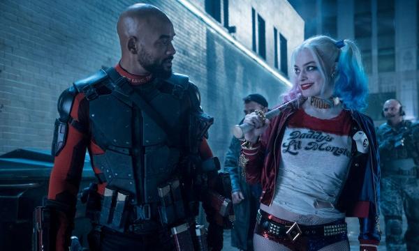 แฟน DC เซ็ง Suicide Squad ได้แค่เรต PG-13