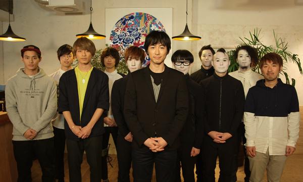 ดีน ฟูจิโอกะ ดาราดังของญี่ปุ่น ขึ้นแท่นเป็นพิธีกร ช่องเจม (GEM)
