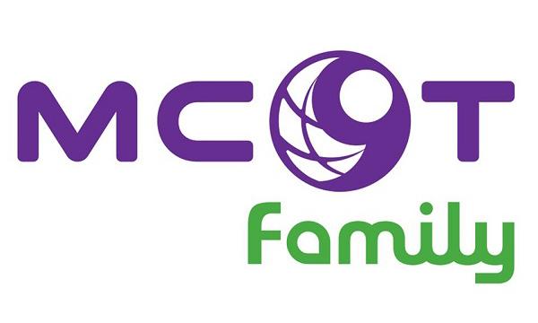 อสมท เขย่าผัง MCOT FAMILY ช่อง 14  อัดรายการใหม่เต็มจอ