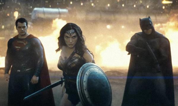 เผยแล้วเรื่องราวคร่าวๆของ Justice League หนังรวมฮีโร่ค่าย DC