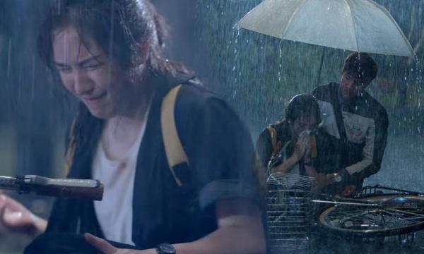ปันปัน ร้องไห้ไม่หยุดวันฝนตก เปิดฉาก U-Prince Series ตอน ธีสิส