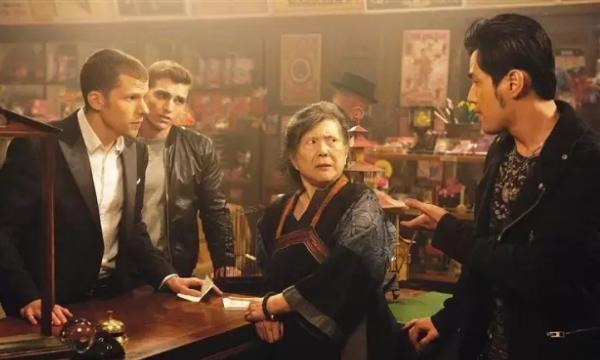 NOW YOU SEE ME เตรียมมีภาคแยกเป็นเวอร์ชั่นหนังจีน!