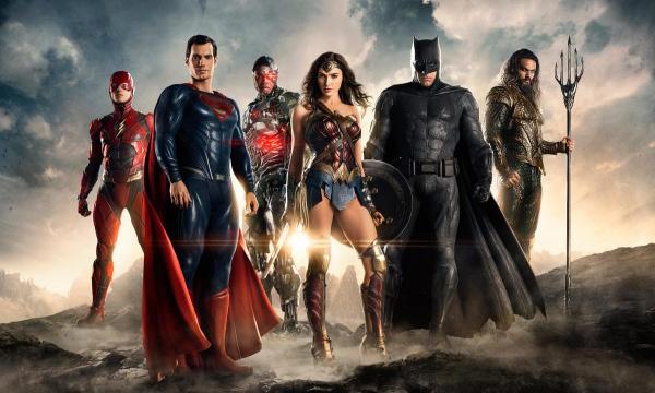 มาแล้วตัวอย่างแรกของ Justice League หนังรวมฮีโร่ดีซี