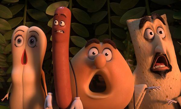 แอนิเมชั่นเรตอาร์สุดห่าม Sausage Party เตรียมเข้าโรงในไทยแล้ว!