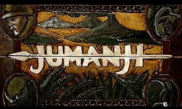 โฉมหน้าแรกของเกมกระดานวิเศษ Jumanji 2