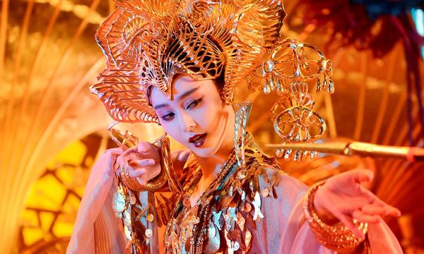 ดูแล้วบอกต่อ วิจารณ์หนัง League of Gods มหากาพย์เทพซีจี