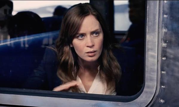 THE GIRL ON A TRAIN หนังระทึกขวัญที่ ตื่นเต้นที่สุดต่อจาก GONE GIRL
