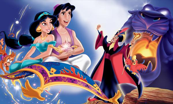 Aladdin เวอร์ชั่นคนแสดง อาจได้ กาย ริชชี่ มากำกับ