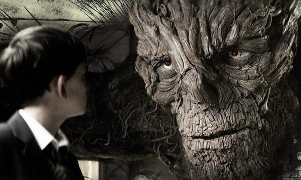 10 องค์ประกอบเยี่ยม A Monster Calls ภาพยนตร์น่าจับตาแห่งปี
