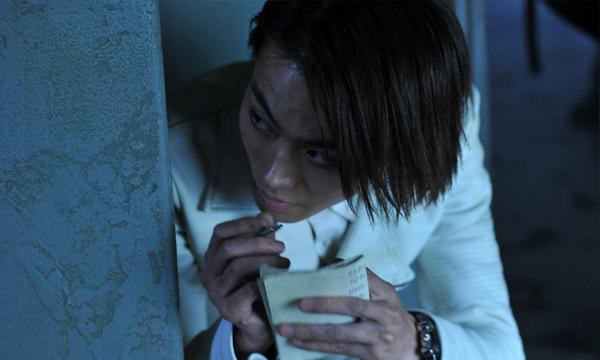 วิจารณ์หนัง Death Note Light Up The New World สมุดบางเล่มก็ไม่ควรกลับมา