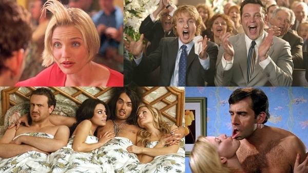 11 หนังตลกทะลึ่ง ติดเรท R เก๋ที่สุดเท่าที่เคยมีมา