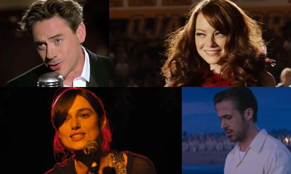 14 นักแสดงที่ร้องเพลงในหนังได้สุดเซอร์ไพรส์!
