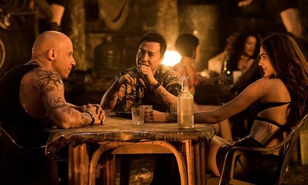 วิจารณ์หนัง xXx: Return of Xander Cage การกลับมาของแบรนด์สายลับฉบับวิน ดีเซล