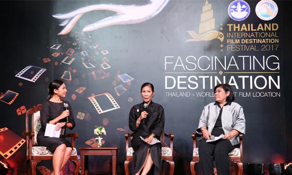 กรมการท่องเที่ยวดันไทยขึ้นแท่น World's Best Film Location จัดแข่งขันทำหนังสั้น พร้อมฉายหนังฟรี!