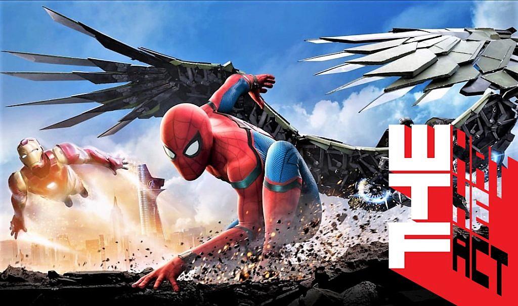 คำวิจารณ์ Spider-Man Homecoming จากรอบสื่อมวลชน ไอ้แมงมุมบนจอเงินที่ดีที่สุด