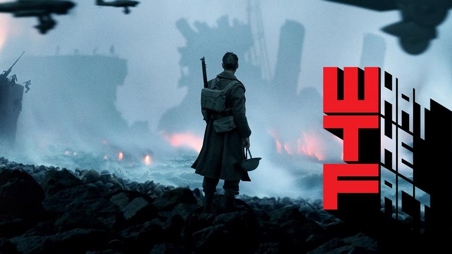 บ็อกซ์ ออฟฟิศ ต่างประเทศ (21–23 ก.ค.17) : Dunkirk ทำรายได้ทั่วโลกกว่า 100 ล้าน แต่ Valerian เงียบ